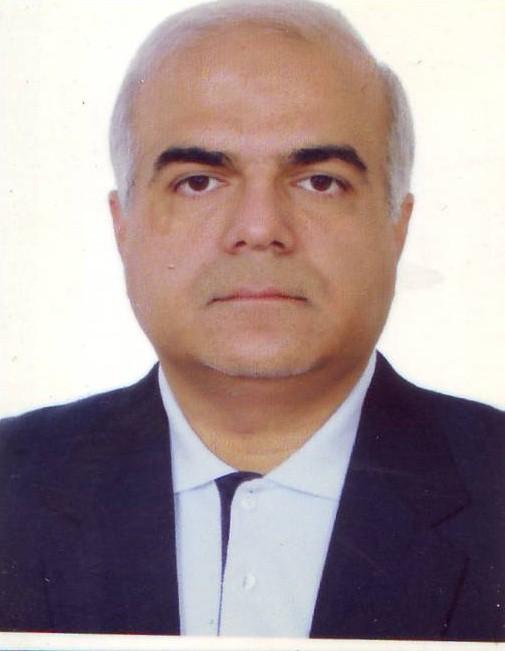 دکتر ظهیرالدین